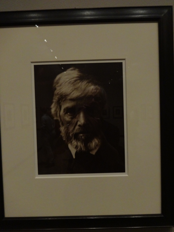 Thomas Carlyle by J Cameron